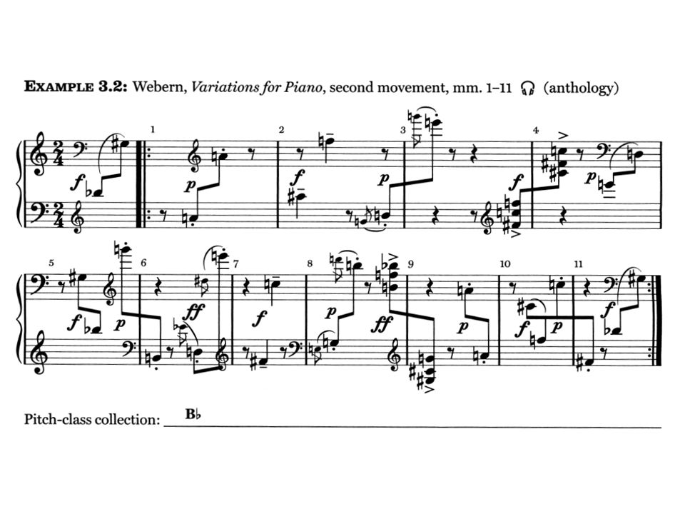 Ascending Melodic Minor Natural Minor Natural OR Descending Melodic Minor Harmonic Minor