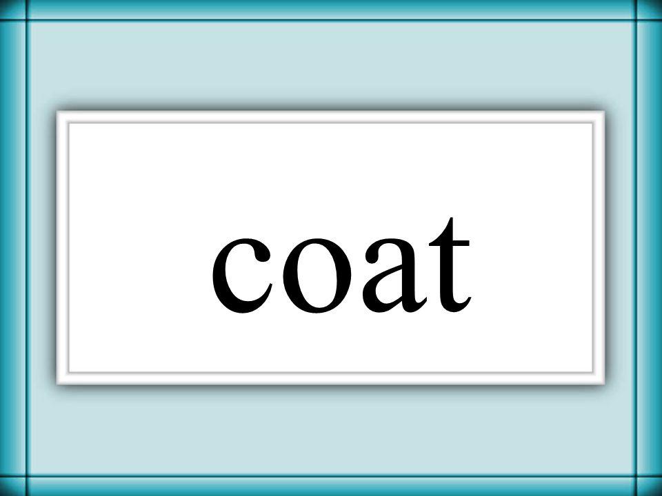 Thornton 2006 coat
