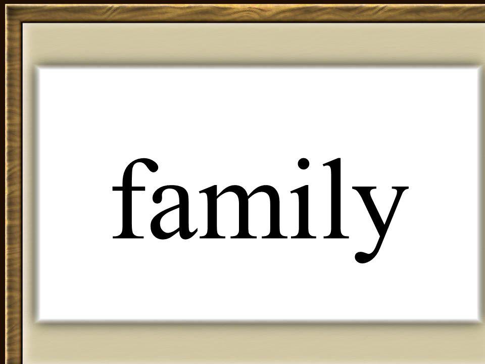 Thornton 2006 family