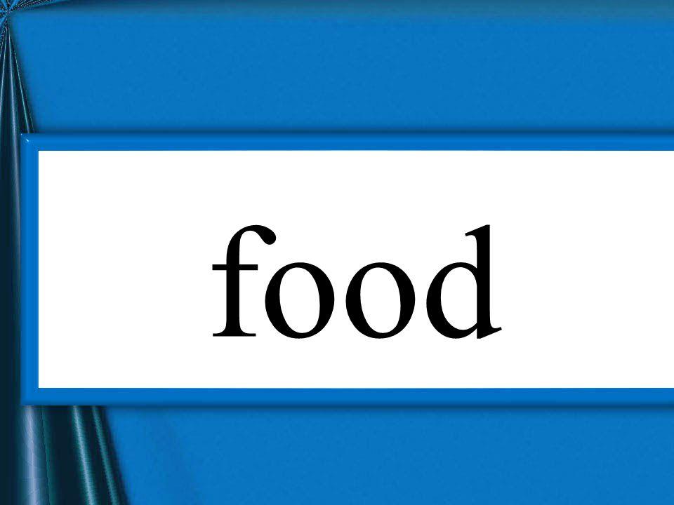 Thornton 2006 food