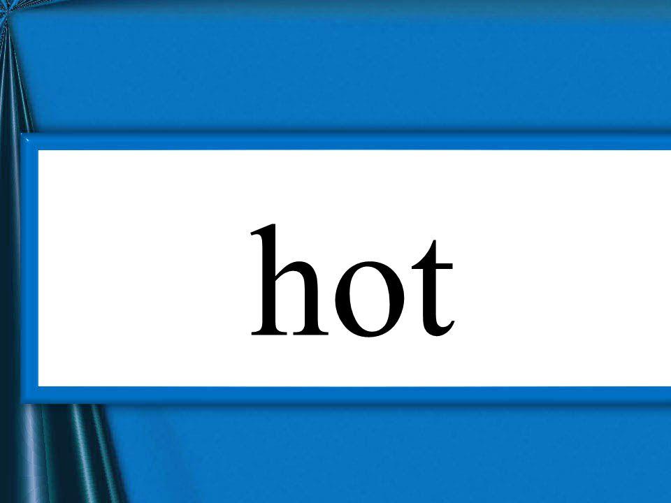 Thornton 2006 hot