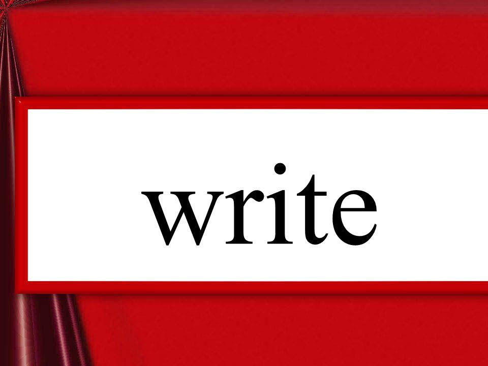 Thornton 2006 write