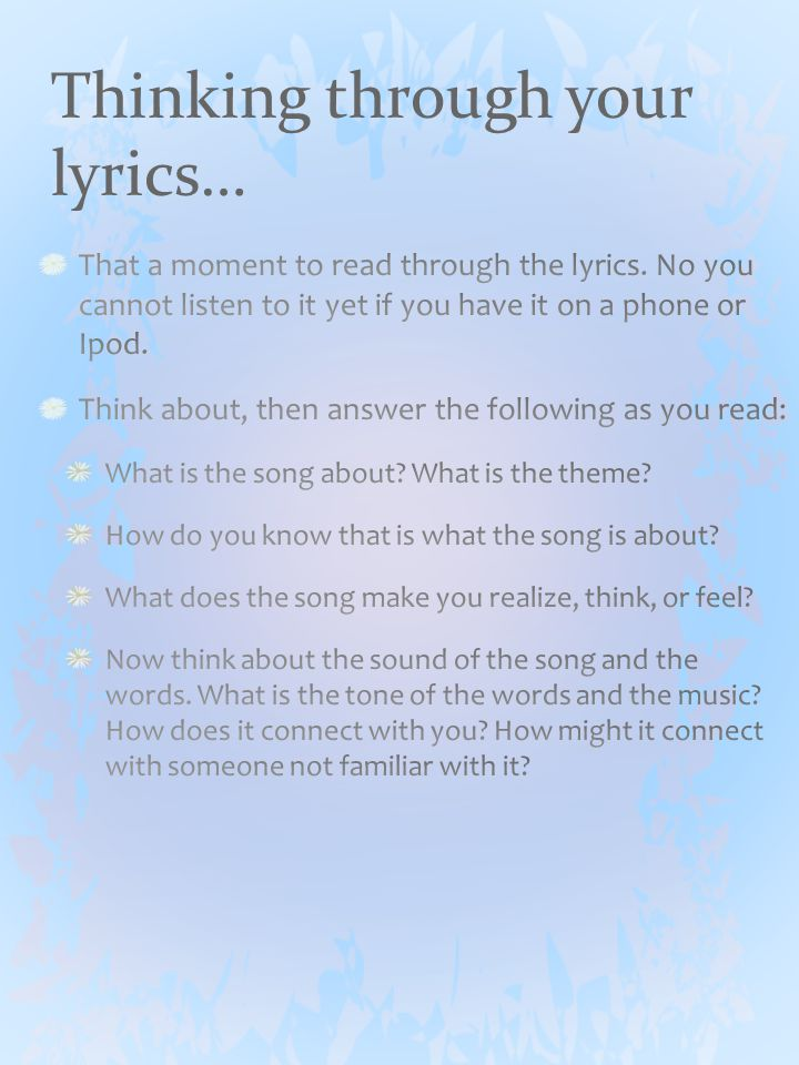 Sentence #1: Type yours here…