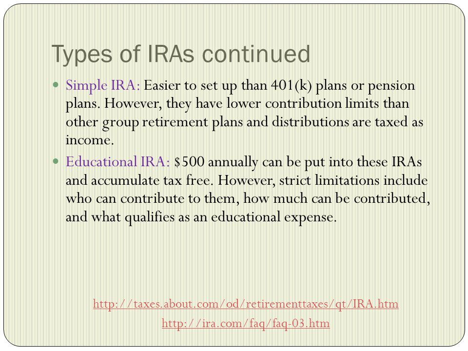 Additional Information A person can have an income of roughly $150,000 or less to open a Roth IRA.