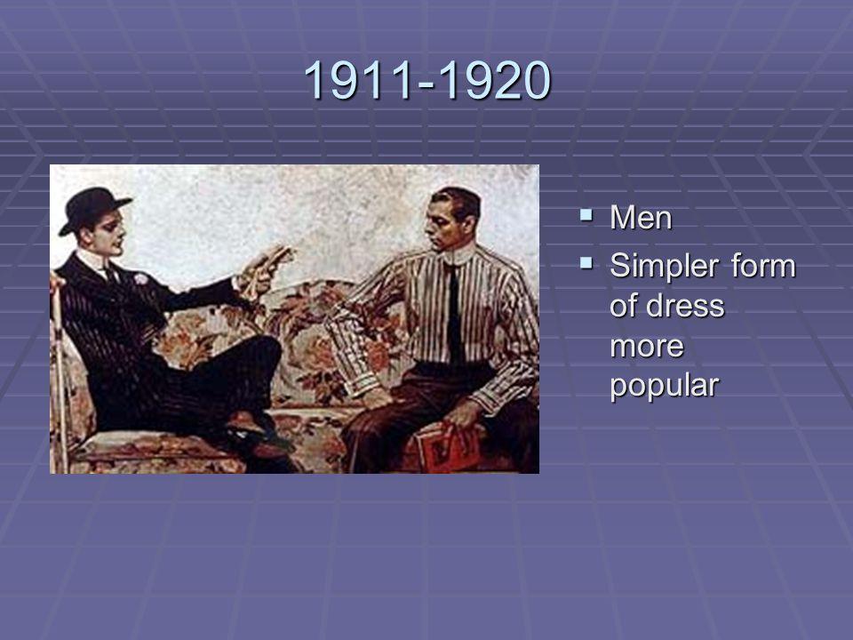 1920's  Flapper  Sportswear introduced
