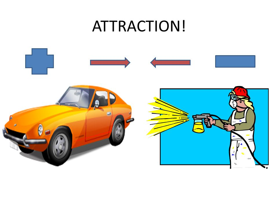 ATTRACTION!