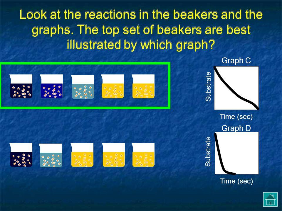 Graph A Graph B YES!.