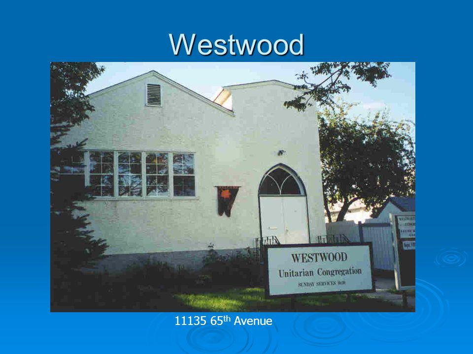 Westwood 11135 65 th Avenue