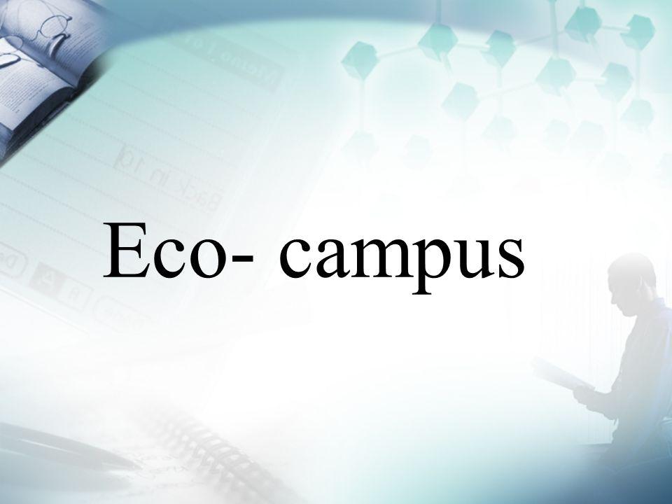 Eco- campus