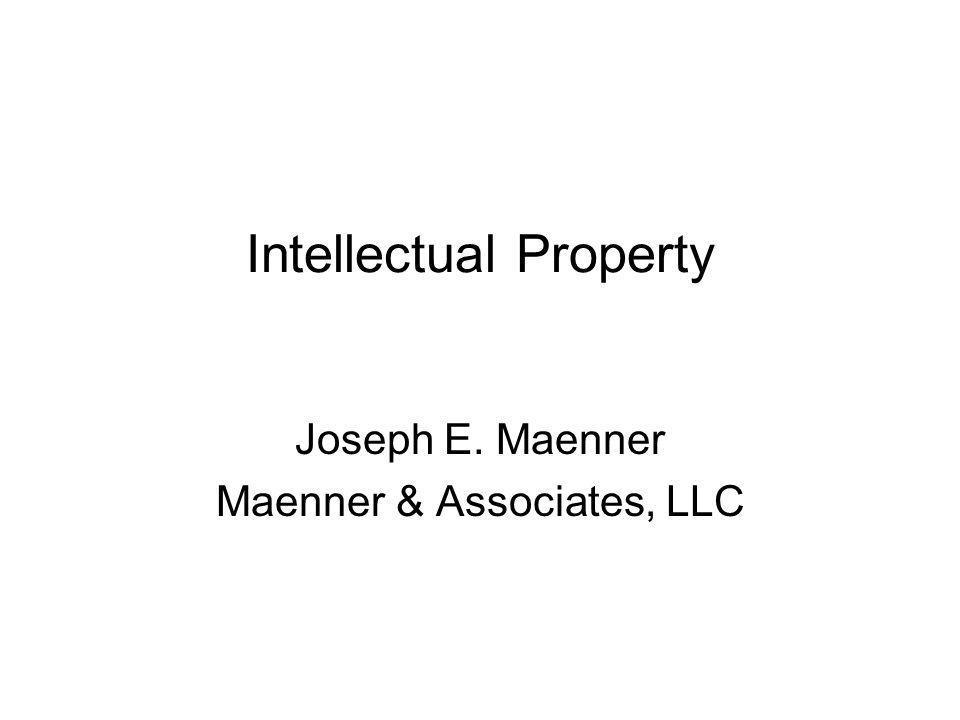 Contact information: Joseph E.