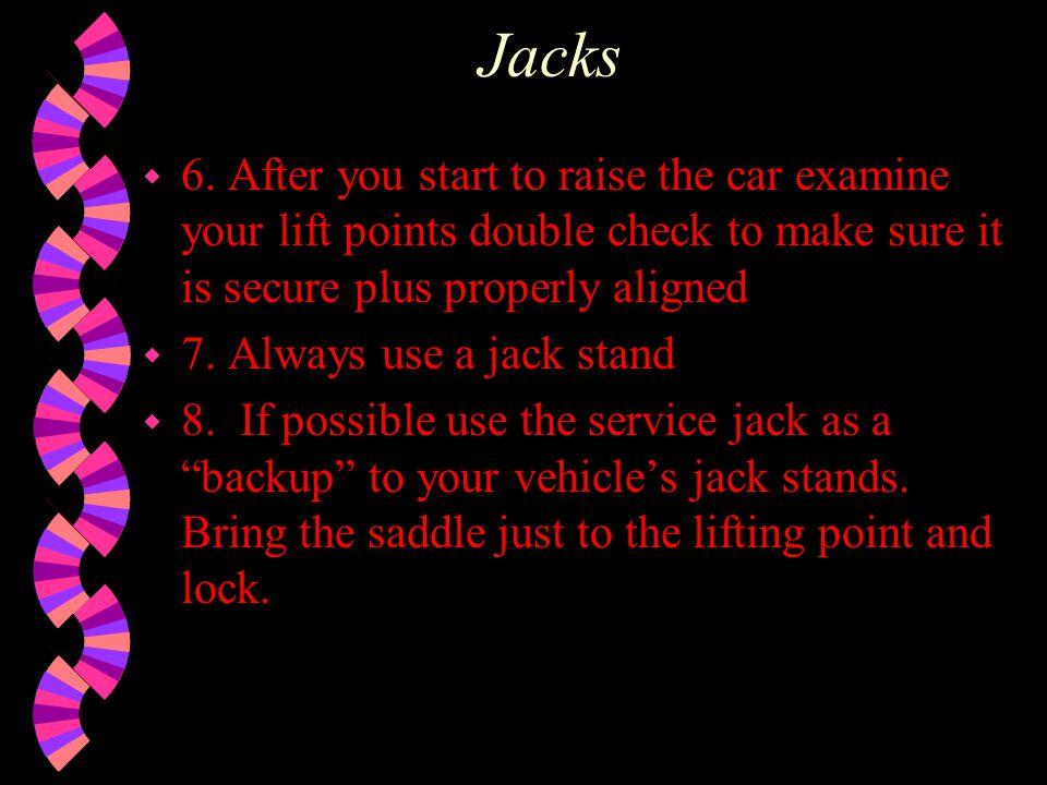 Bottle Jacks