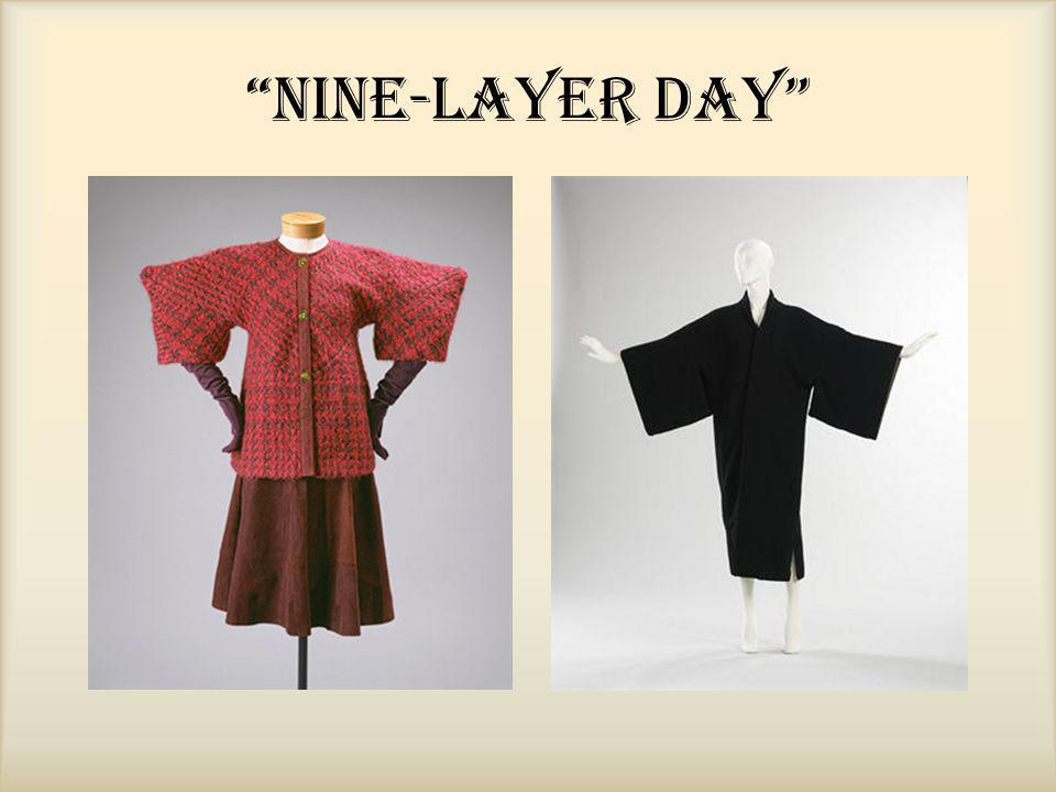 Nine-Layer day