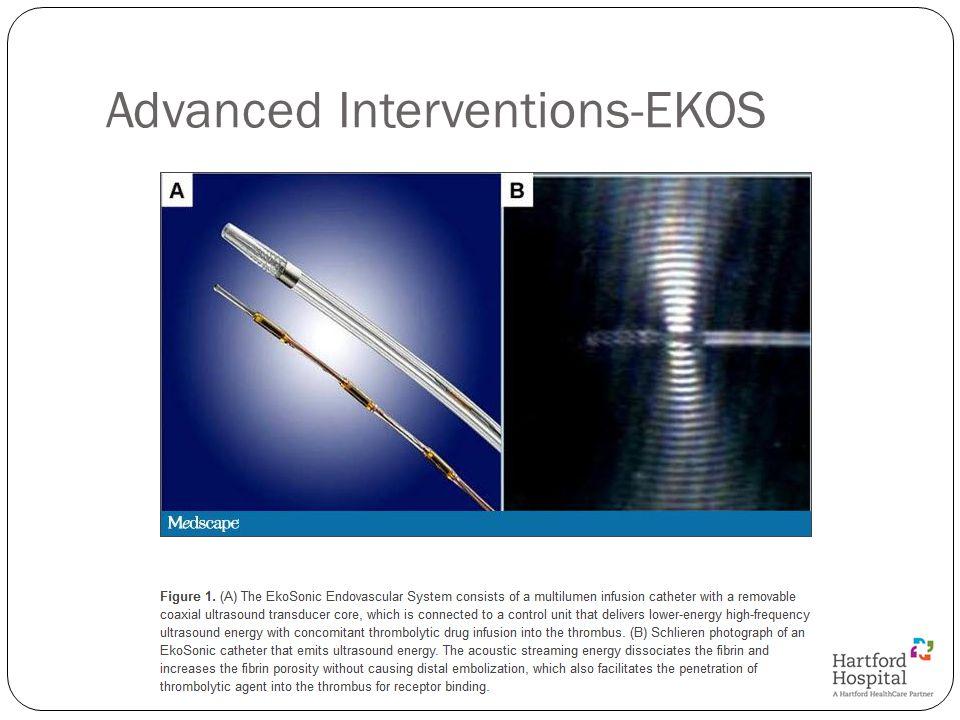 Advanced Interventions-EKOS