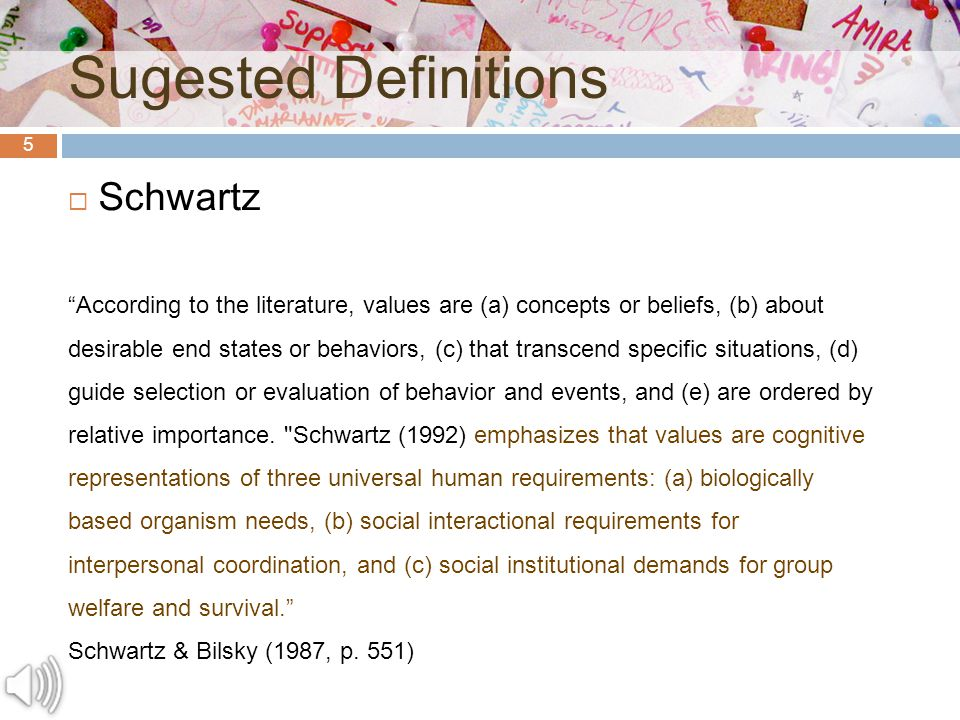 16 Values and Social Media  Content Analysis (shift.pt)