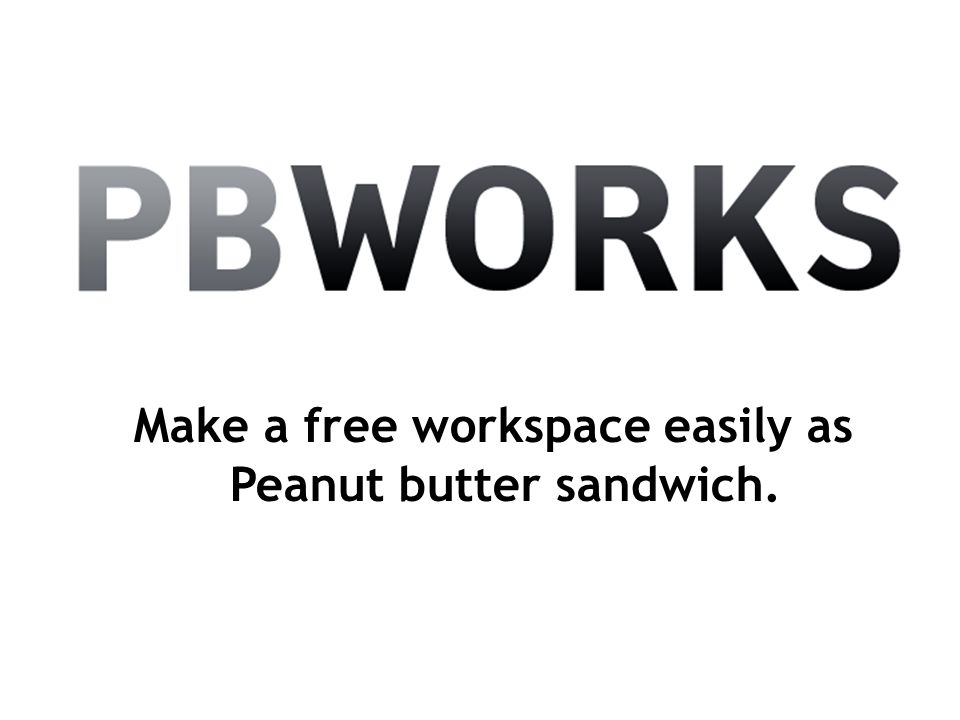 For more ideas check out the PBworks educator page.