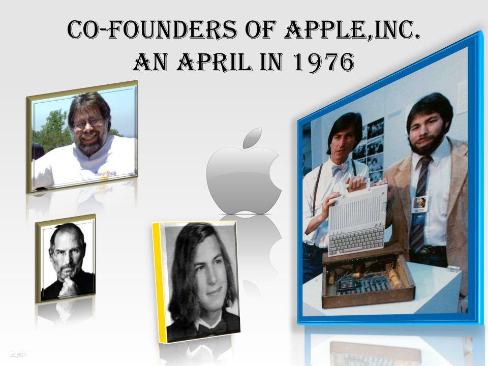 1 Infinite Loop Cupertino, CA. 95014 34 years Headquarter