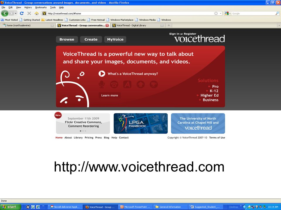 http://www.voicethread.com