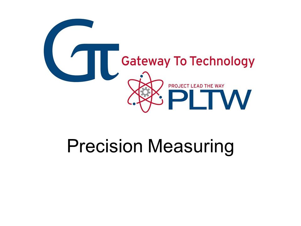 Precision – How close together or repeatable the results are –A precise measuring instrument will give nearly the same result each time that it is used.
