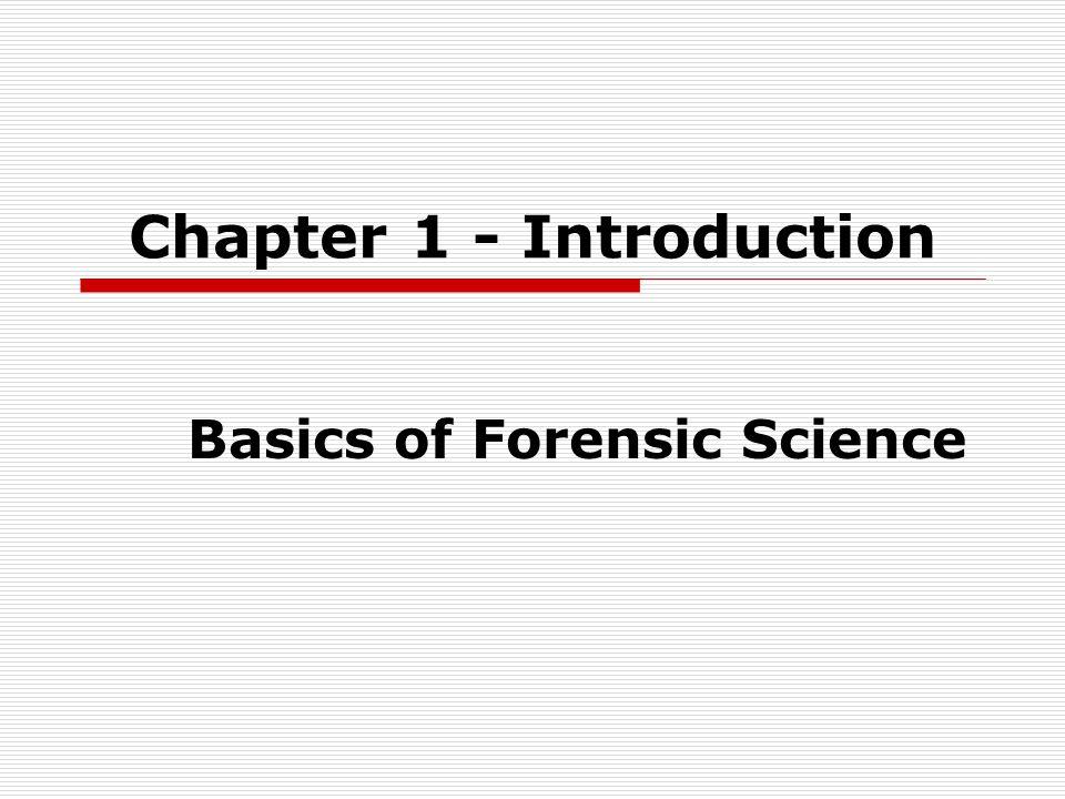 Crime Laboratories - History  1923; Los Angeles Police Dept.