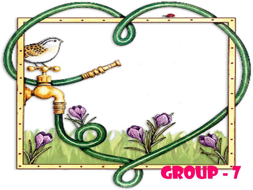 Group - 7