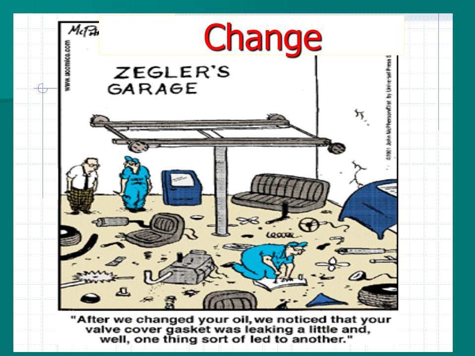 Change Change