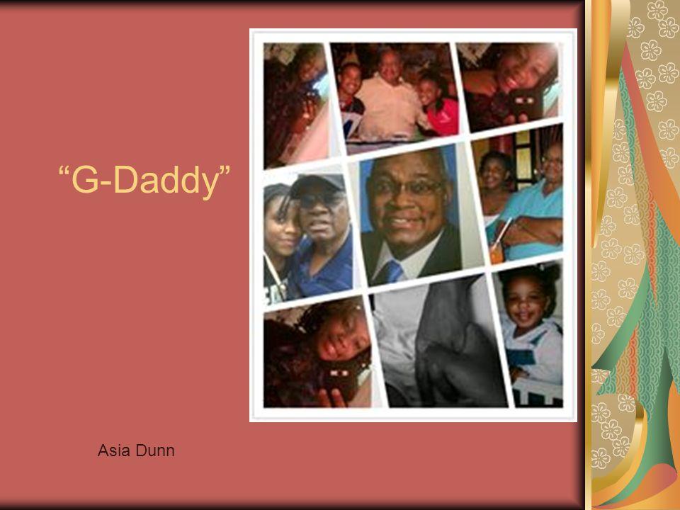 G-Daddy Asia Dunn