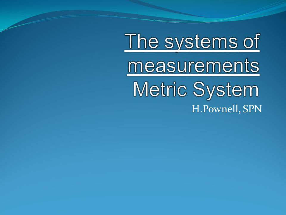 Metric System The metric system is based upon the decimal system A zero should always be placed in front of the decimal when the amount is less than 1 When converting to larger or smaller, you are either moving the decimal left or right.
