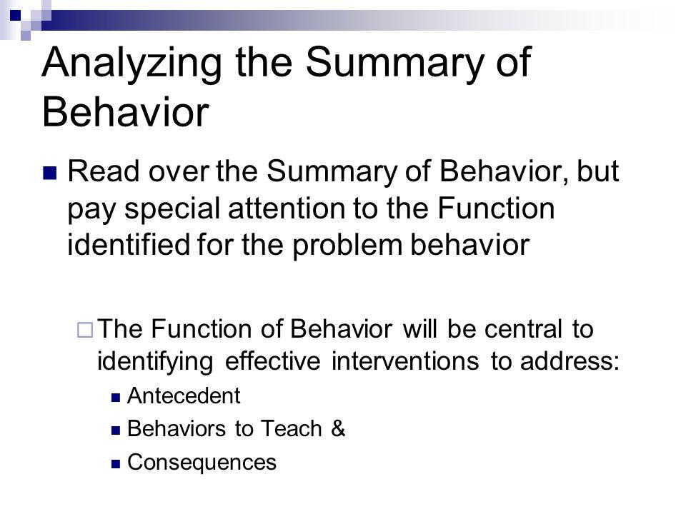 Teaching Behavior 1.