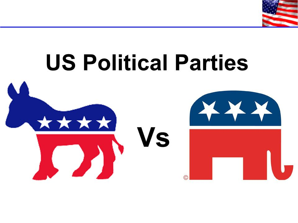Core Concept: Partisan Realignment Proposed by V.O.