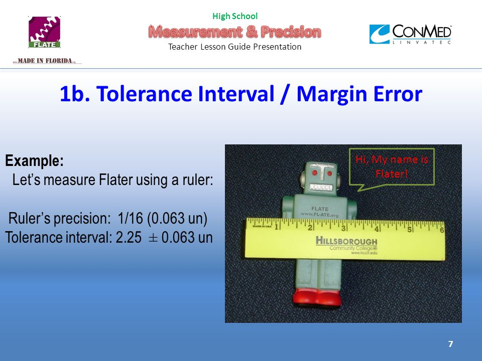 Measuring Tools & Their use Figure 4.Long distance measuring tape 8 Figure 1.