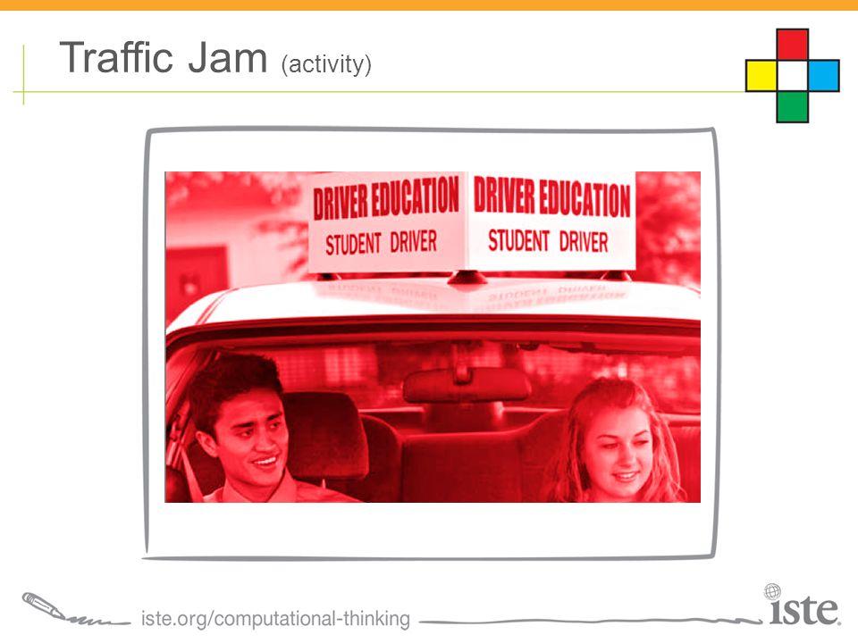 Traffic Jam (activity)