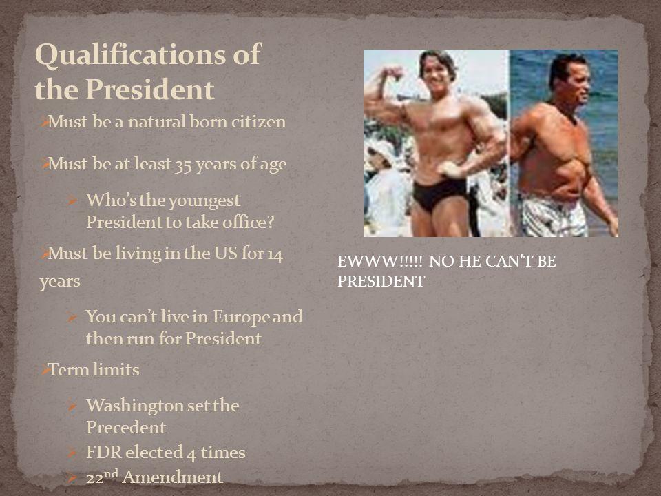 Unit III Congress, The Presidency, The Beauracracy