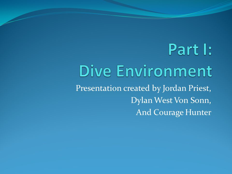 Presentation created by Jordan Priest, Dylan West Von Sonn, And Courage Hunter