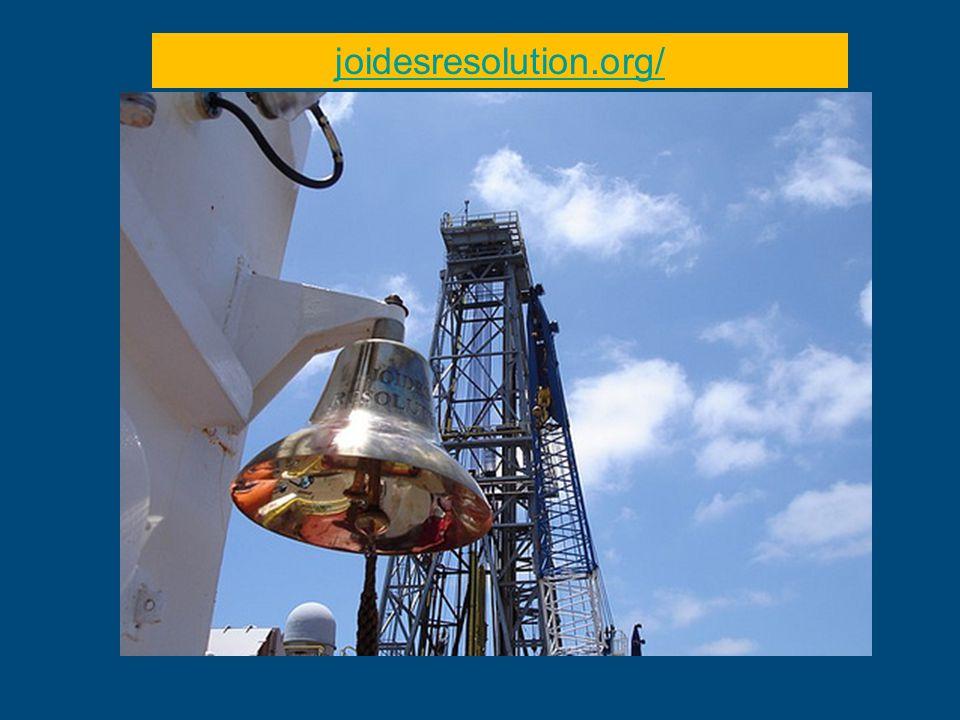 joidesresolution.org/