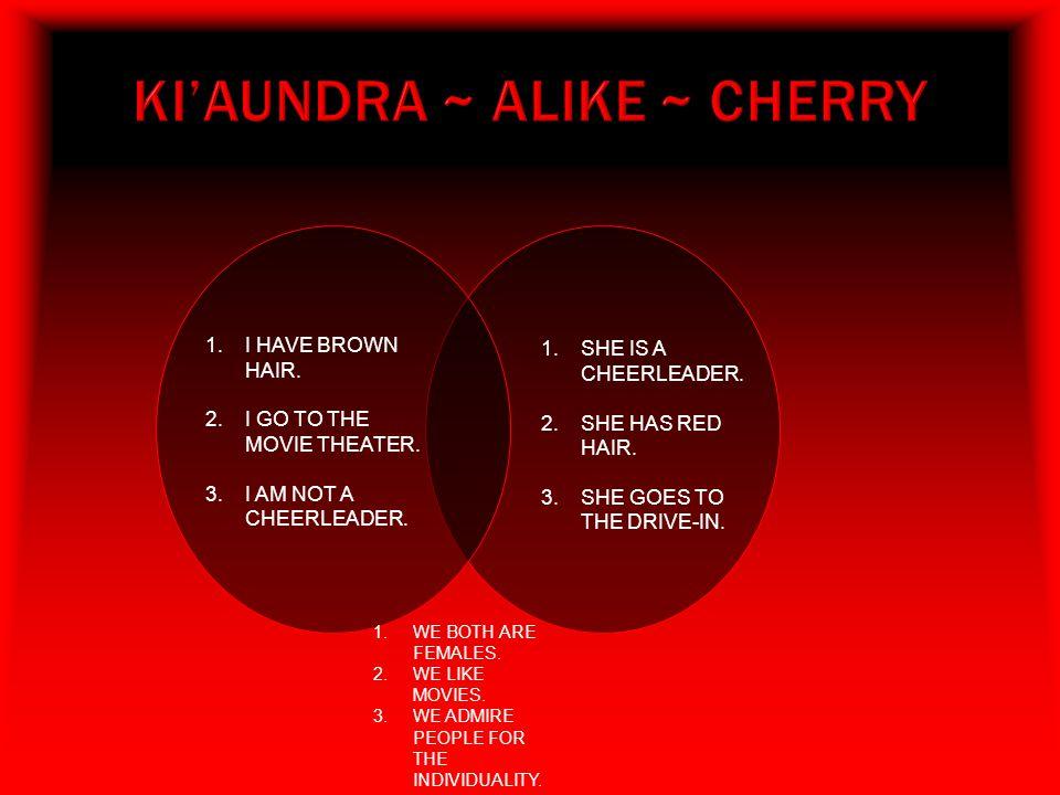 BY: Ki'Aundra Davis & Brittany Grady By: Ki'Aundra Davis & Brittany Grady-October 27, 2009
