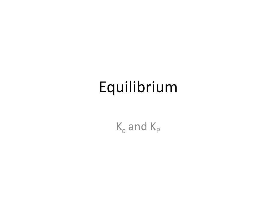 At a temperature of 700 K, the equilibrium constant is 3.164 x 10 3 for the following reaction: C 2 H 4 (g) + H 2 (g) ↔ C 2 H 6 (g) What will be the equilibrium concentration of ethene if the concentration of H 2 is 0.0619 M and the concentration of C 2 H 6 is 1.055 M.
