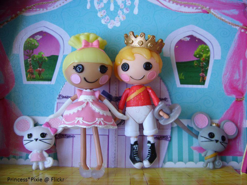 Princess*Pixie @ Flickr