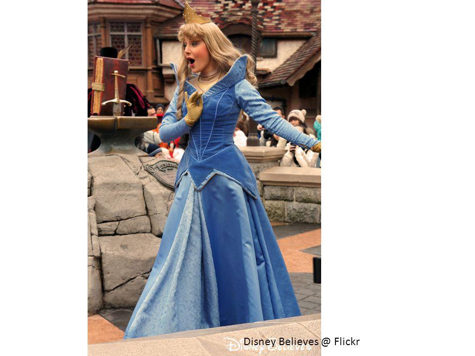 Disney Believes @ Flickr