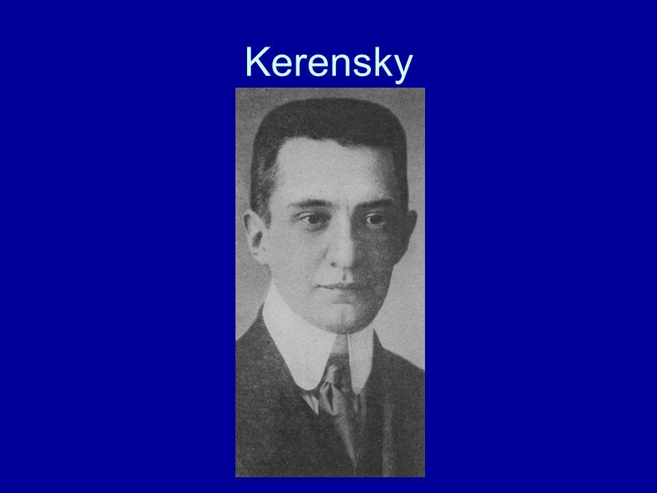 Kerensky