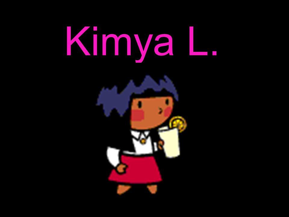 Kimya L.