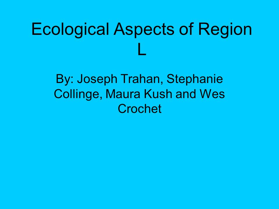 Habitat Degradation Over 40 species of highly adapted, aquatic, subterranean species are known to live in the Edwards Aquifer.