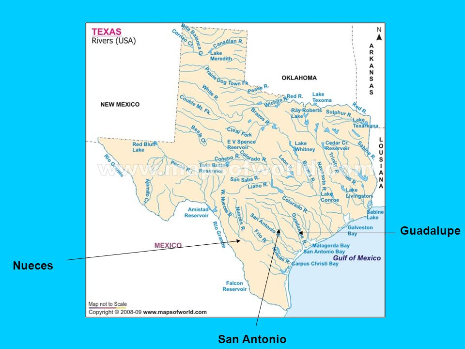 Issues The Region needs to start lessening its dependence on water from the Edward's Aquifer in order to protect spring flows at Comal and San Marcos Springs and protect the threat against endangered species.