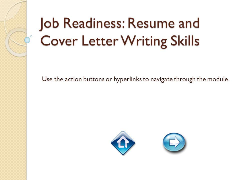 References Koukol, D.(2008, May 19). 44 resume writing tips.