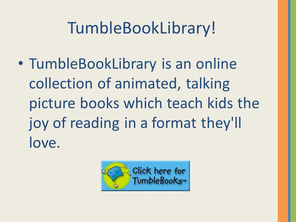 TumbleBookLibrary.