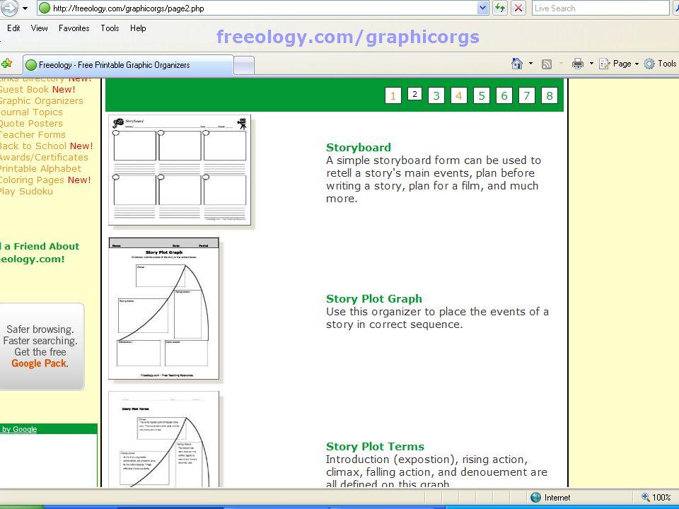 freeology.com/graphicorgs