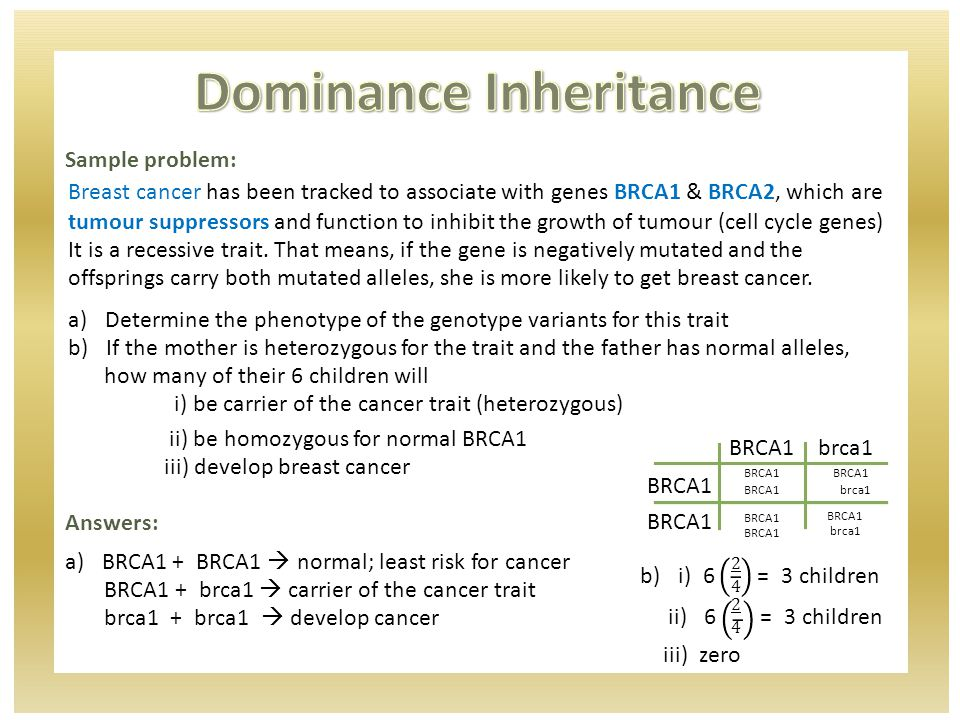 Also known as Blending Inheritance When two (2) alleles are equally dominant (same strength), they interact to produce a new, third, phenotype  This means, the heterozygous genotype has its own phenotype  Three (3) phenotypes are produced from such cross Although Mendel did not observe such pattern of inheritance with peas, there are many examples found in nature.