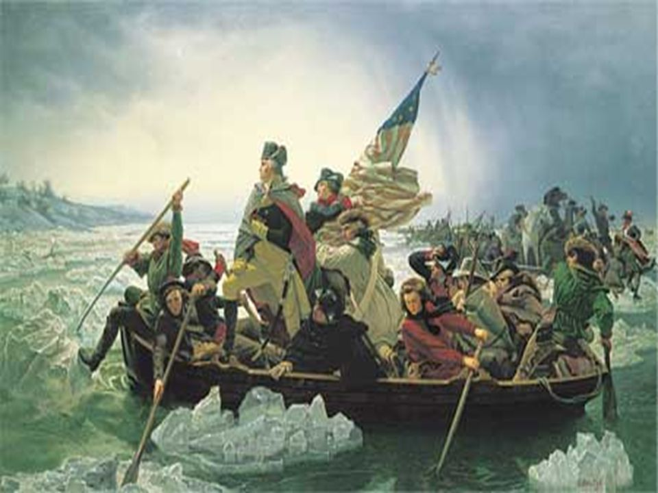 Important Questions Why did the Continental Army decide to allow free African Americans to enlist? - In response to Lord Dunmore's Proclamation, which