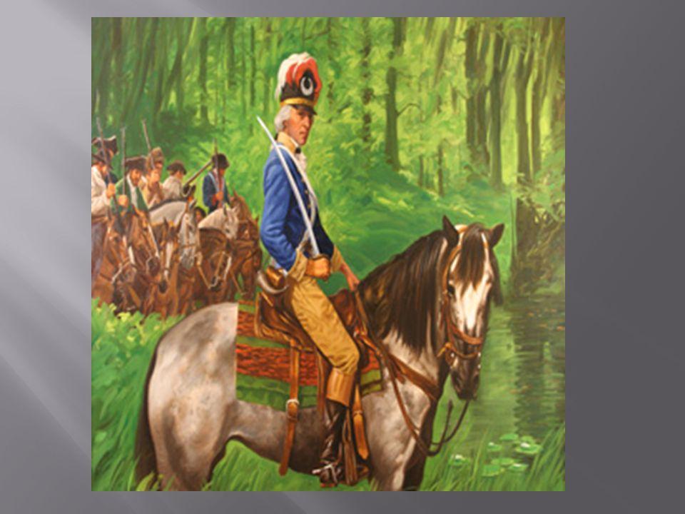 A.. 1.. 2.. B. Saving the South 1.. 2.. 3.. 4.. 5.. C. A Trap at Yorktown 1.. 2.. 3.. 4.. D. Cornwallis Surrenders 1.. 2.. 3..