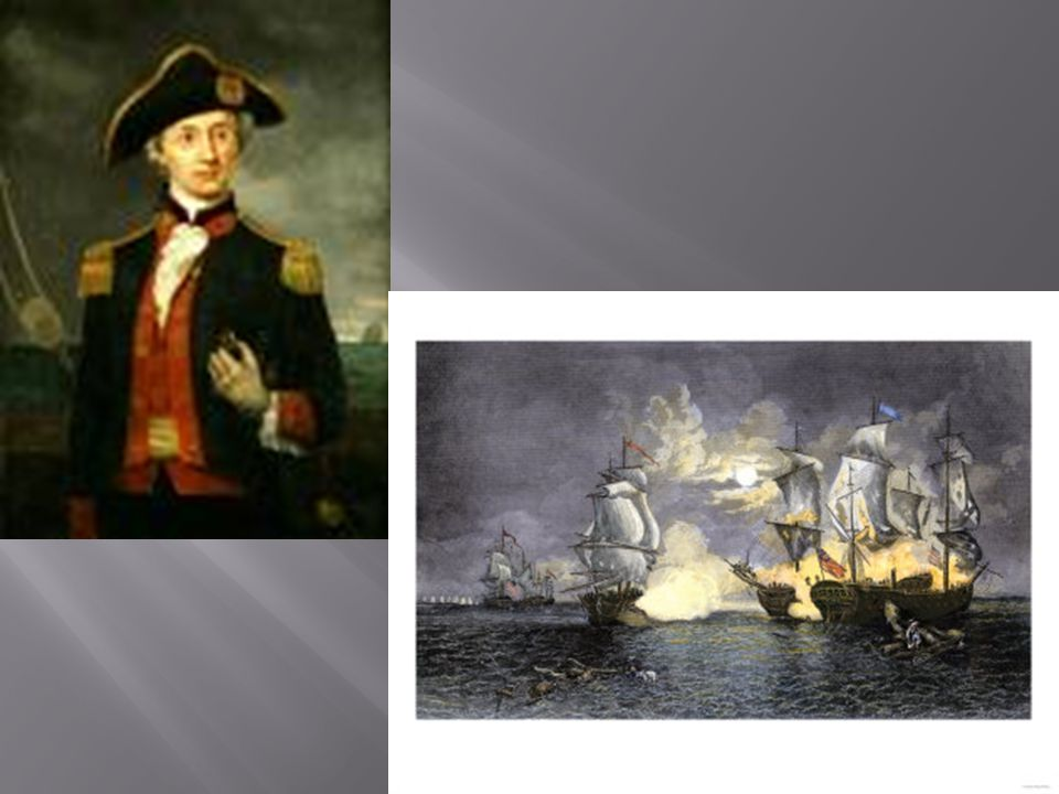 The American Revolution Objectives: 1.How did the Patriots carry out the naval war?
