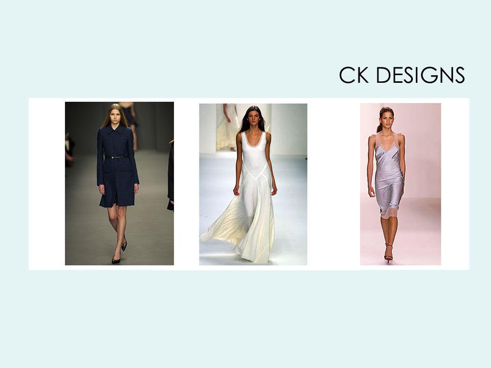 CK DESIGNS